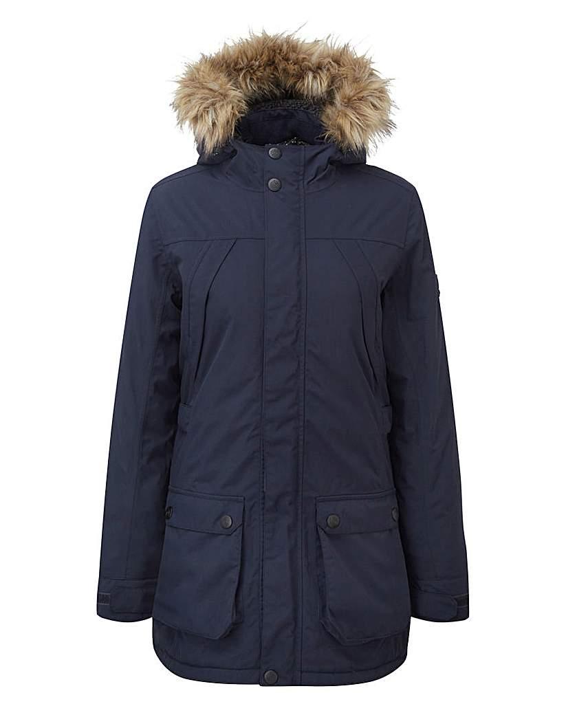 Tog 24 Tog24 Superior Lds Milatex Jacket