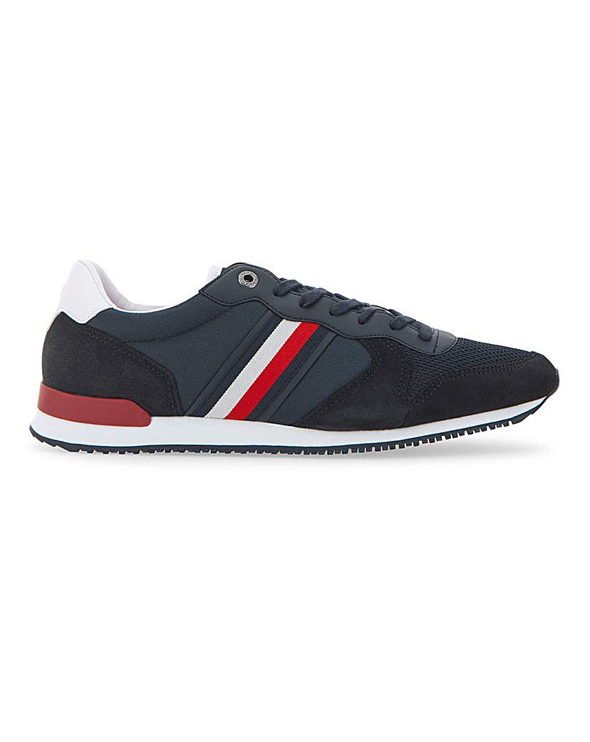 Tommy Hilfiger Iconic Runner