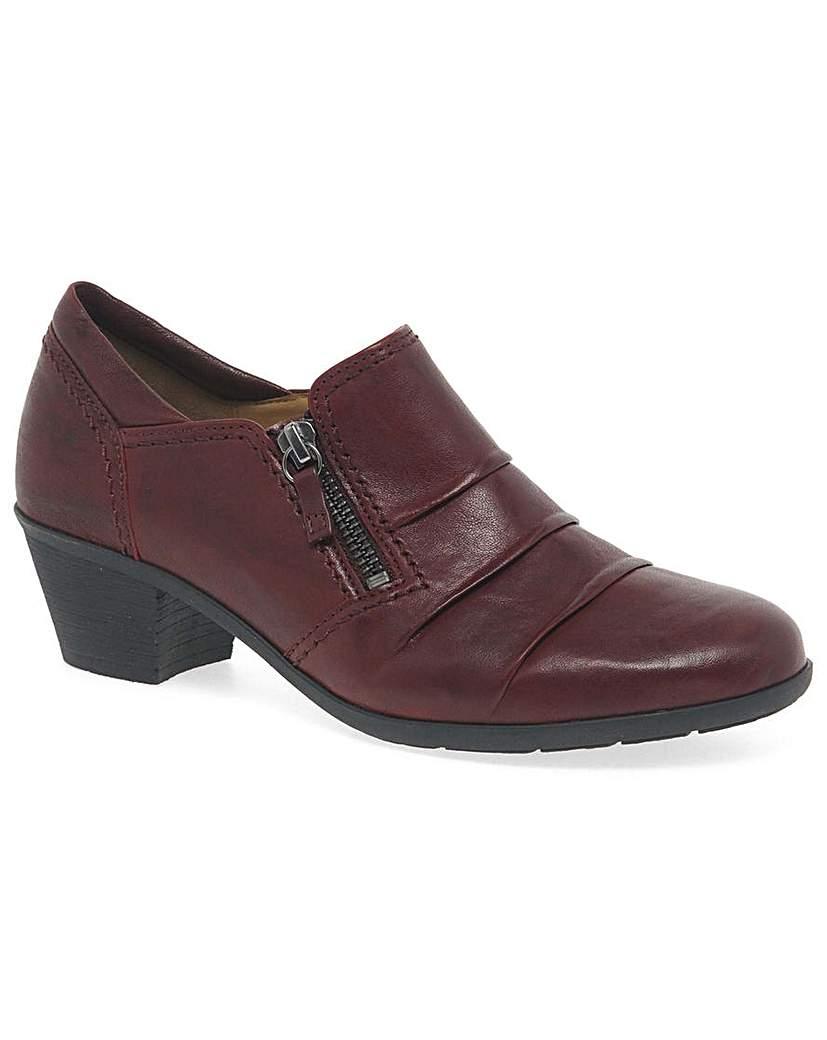 Gabor Sherbert Womens High Cut Shoes