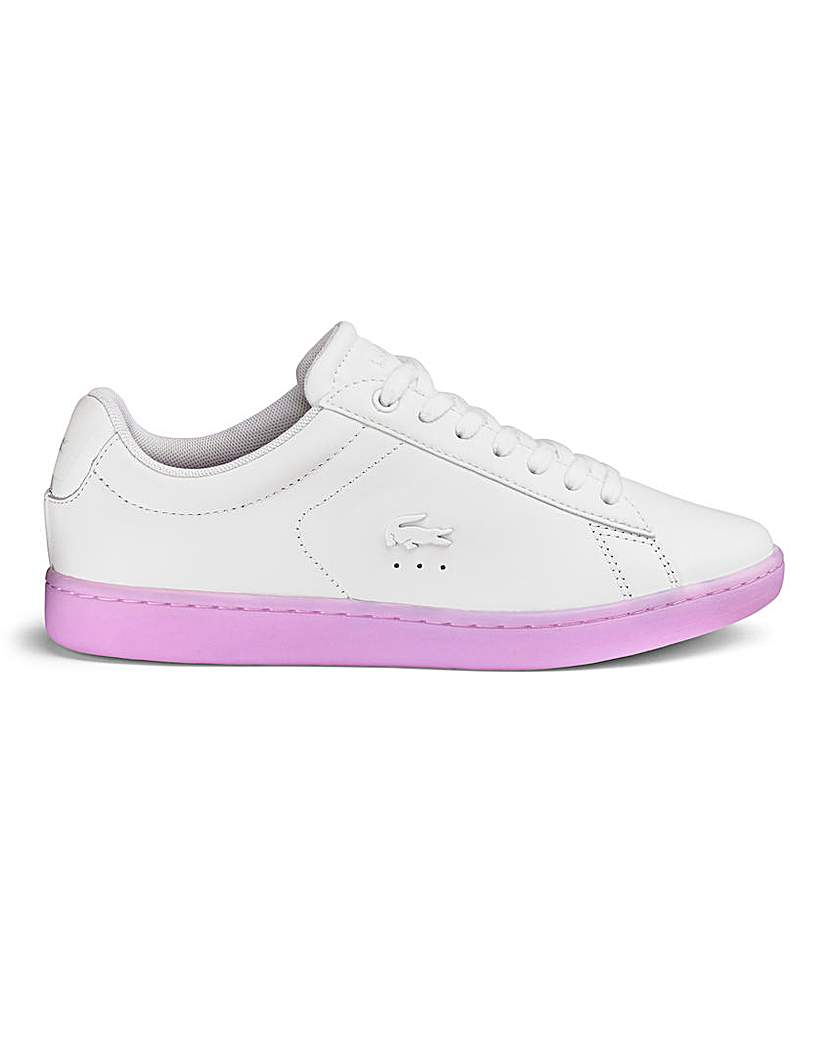 Lacoste Lacoste Carnaby Evo 118 Trainers