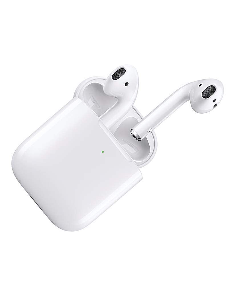 Apple AirPods (2019) & Wireless Case