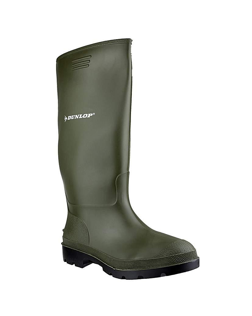 Dunlop Dunlop Pricemastor Green