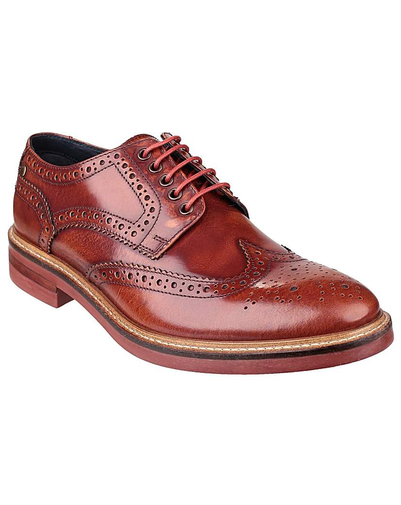 Base London Base London Woburn Brogues