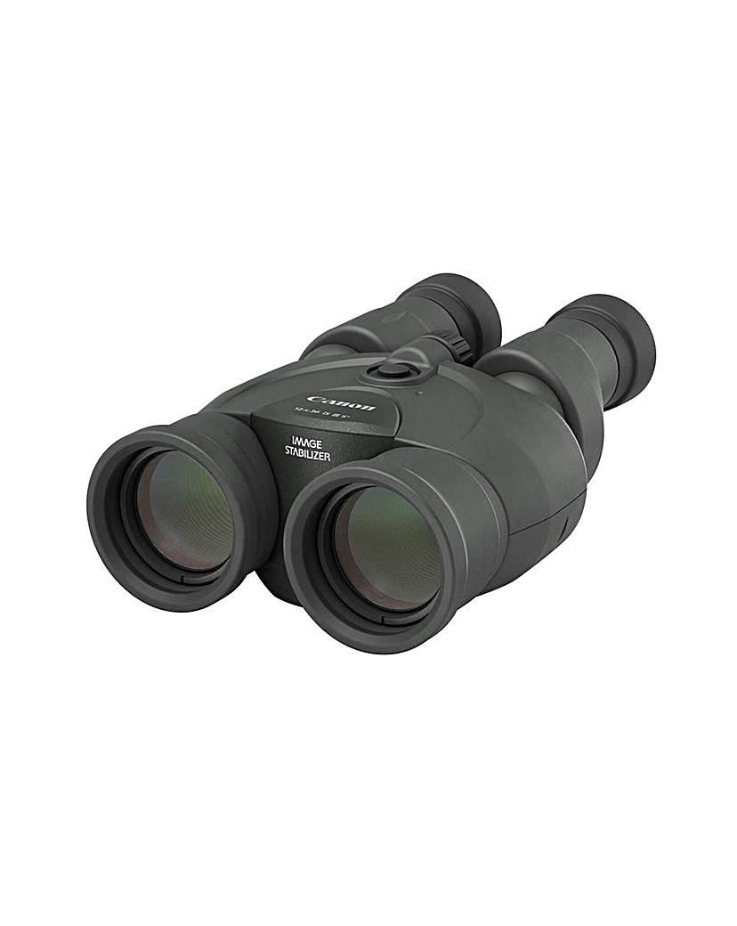 Image of Canon 12x36 IS III Binoculars