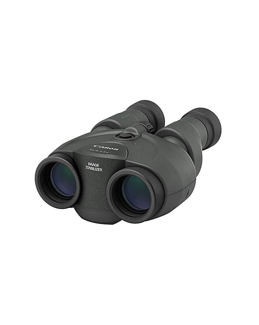 Image of Canon 10x30 IS II Binoculars