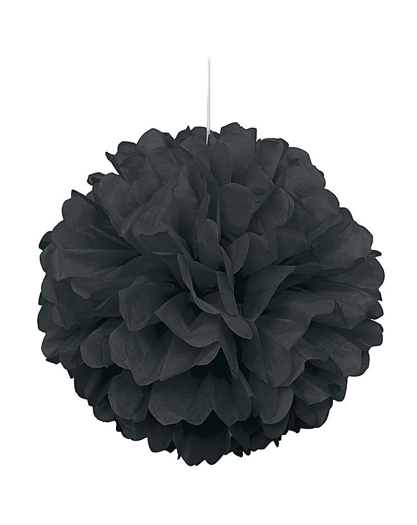 """Paper Decorations Puff Balls 16 x 3"""""""