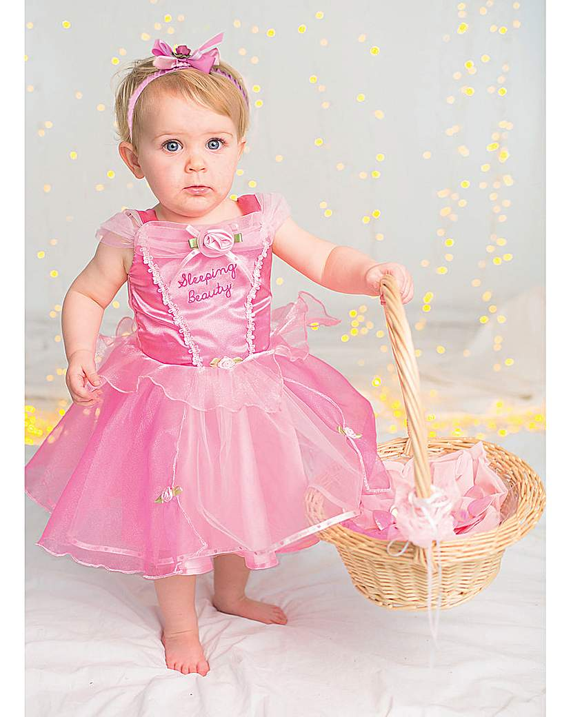 Disney Sleeping Beauty Baby Costume