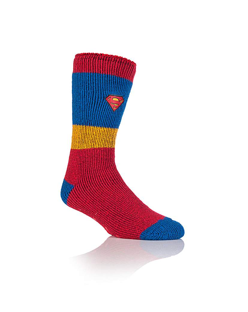 Image of 1 Pair Heat Holders Character Sock