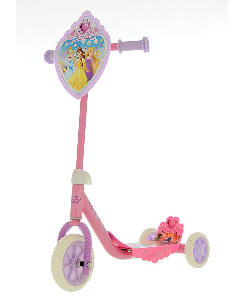 disney princess my first tri scooter