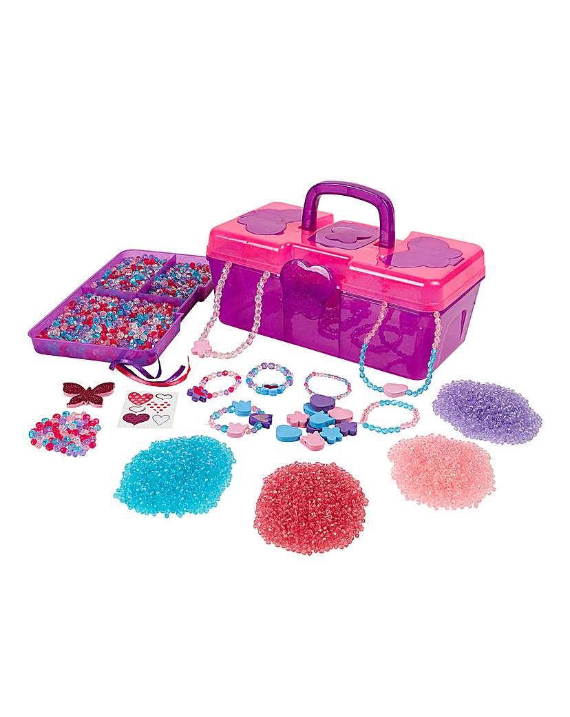 Image of 5000 Piece Bead Box