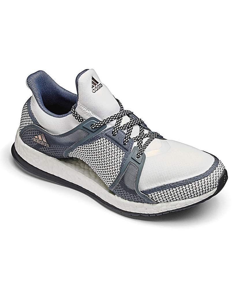 Adidas Adidas Pure Boost X Womens Trainers