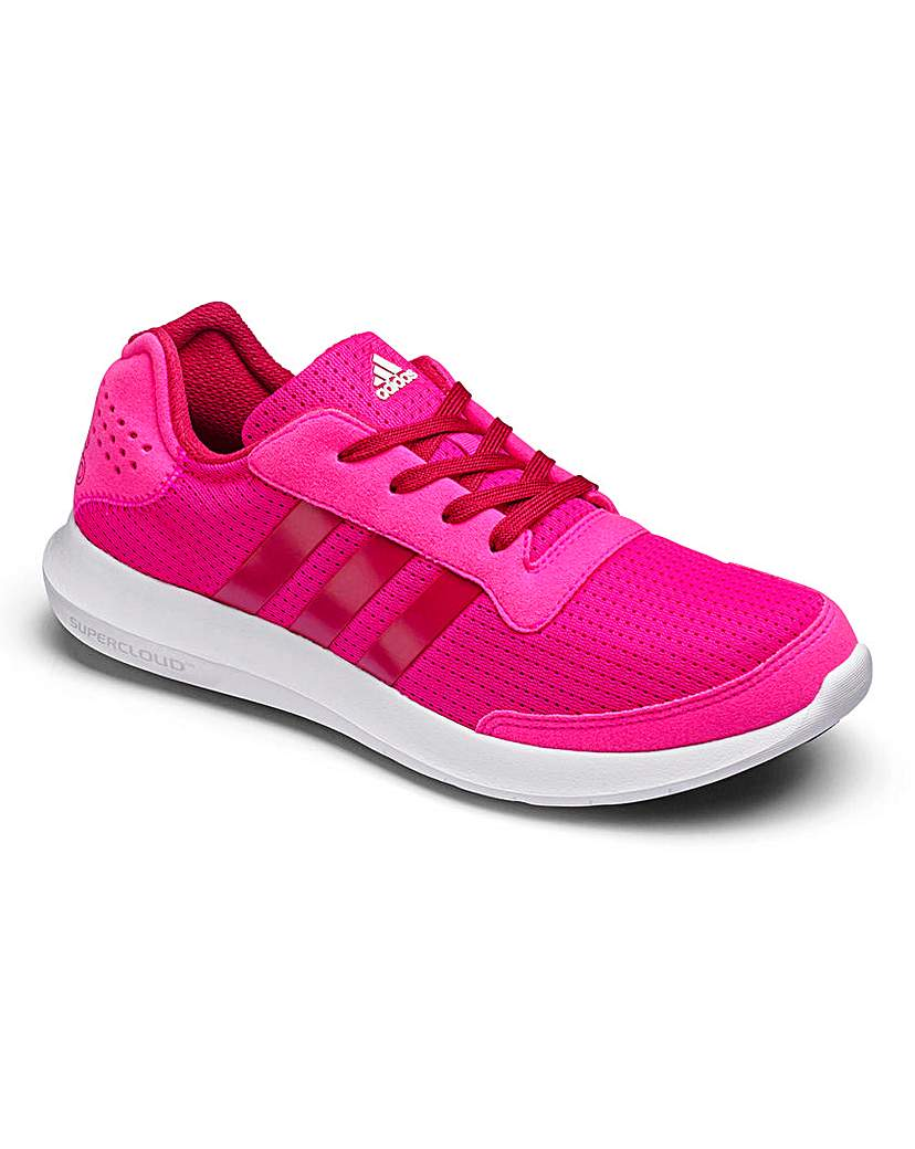 Adidas Adidas element refresh Womens Trainers