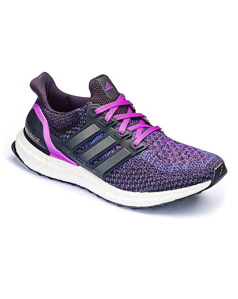 Adidas Adidas UltraBOOST Womens Trainers