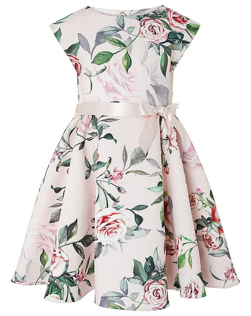 6174c4403c56 Monsoon Carissa Print Dress - Female First Shopping