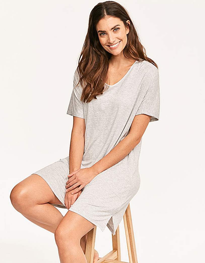 DKNY DKNY Core Essentials Sleepshirt