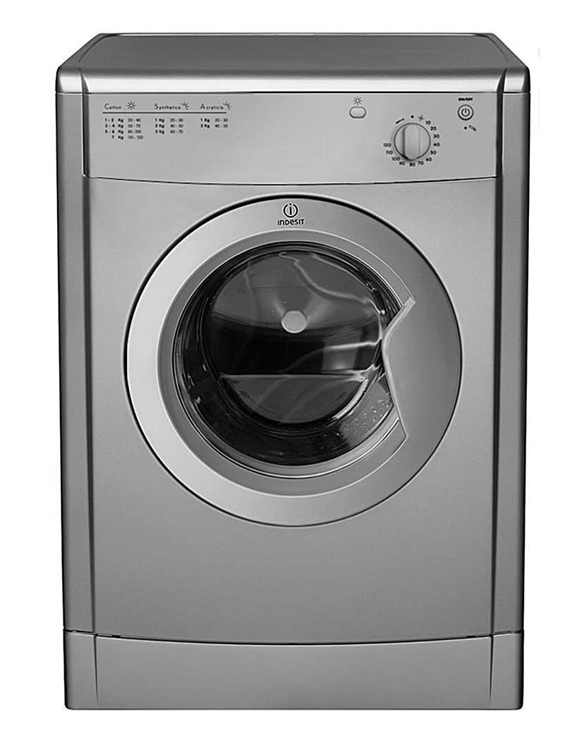 Indesit IDV75S 7kg Dryer