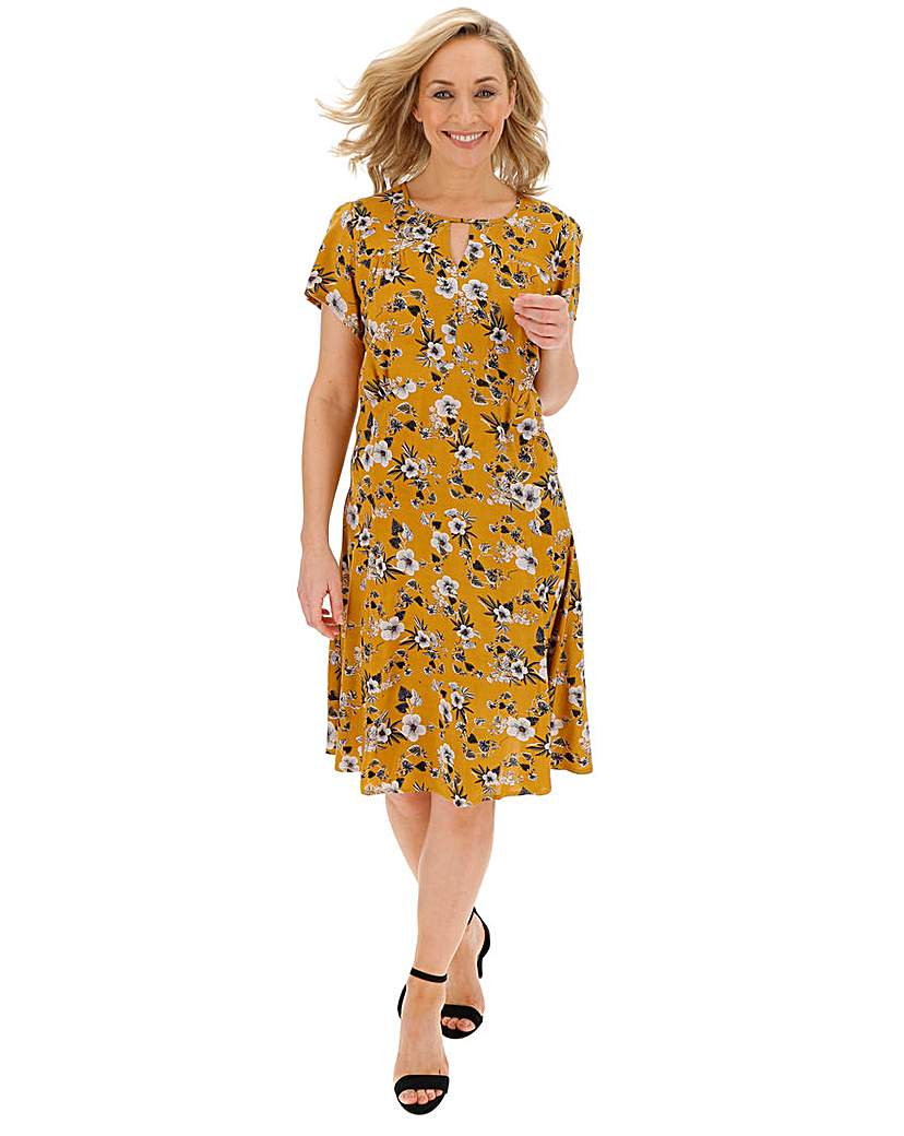 Vintage Inspired Dresses & Clothing UK Joe browns Sweetheart Midi Dress £35.00 AT vintagedancer.com