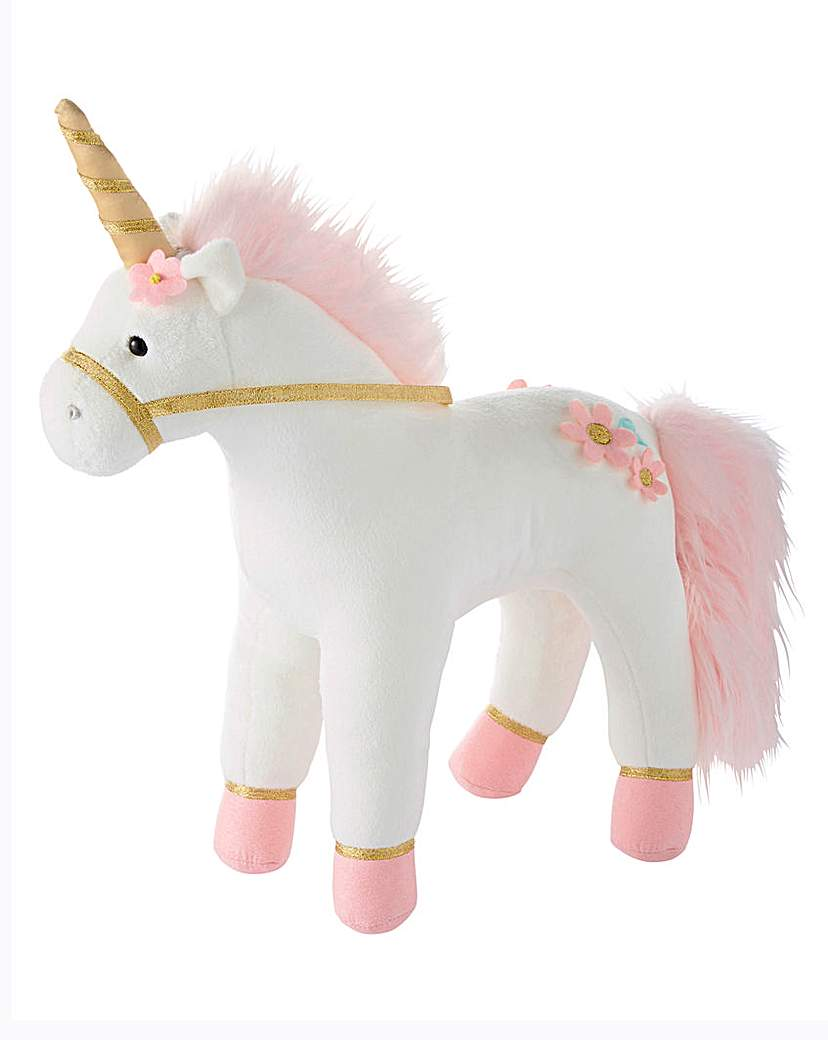 Gund Lily Rose Pink Unicorn