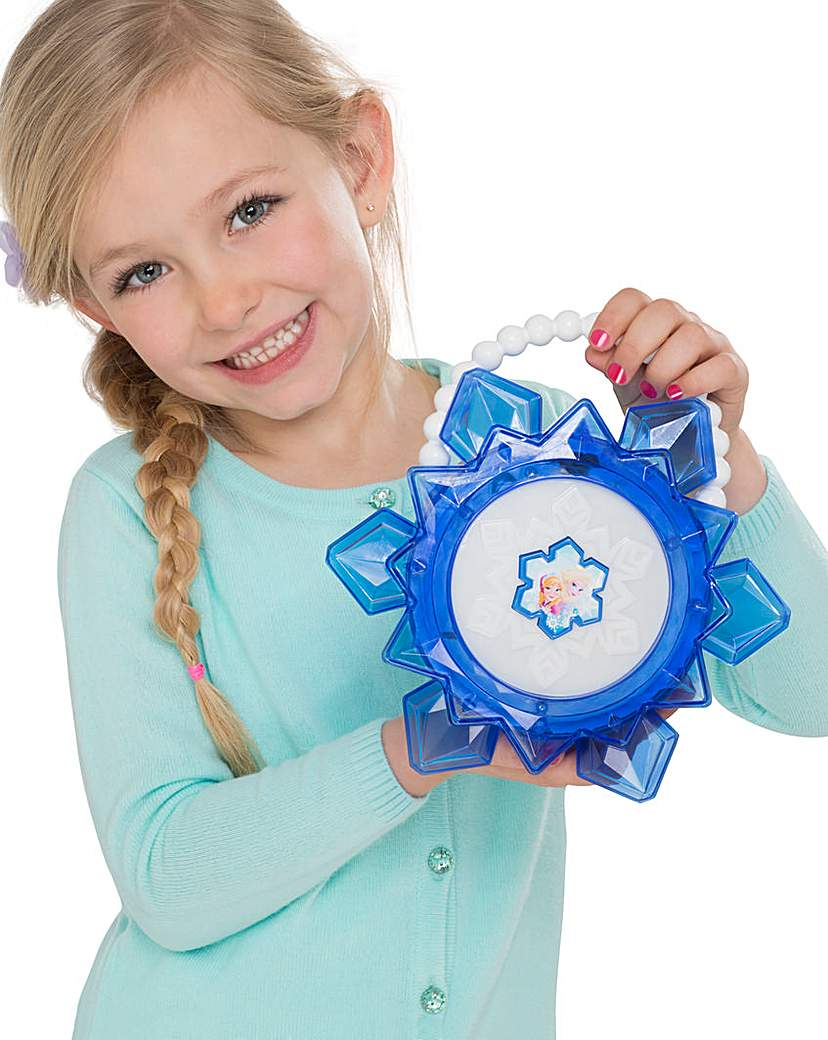 Image of Disney Frozen Colour Match Snowflake Bag
