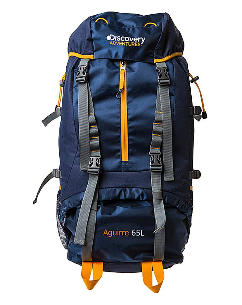 Discovery Adventures 65L Day Pack