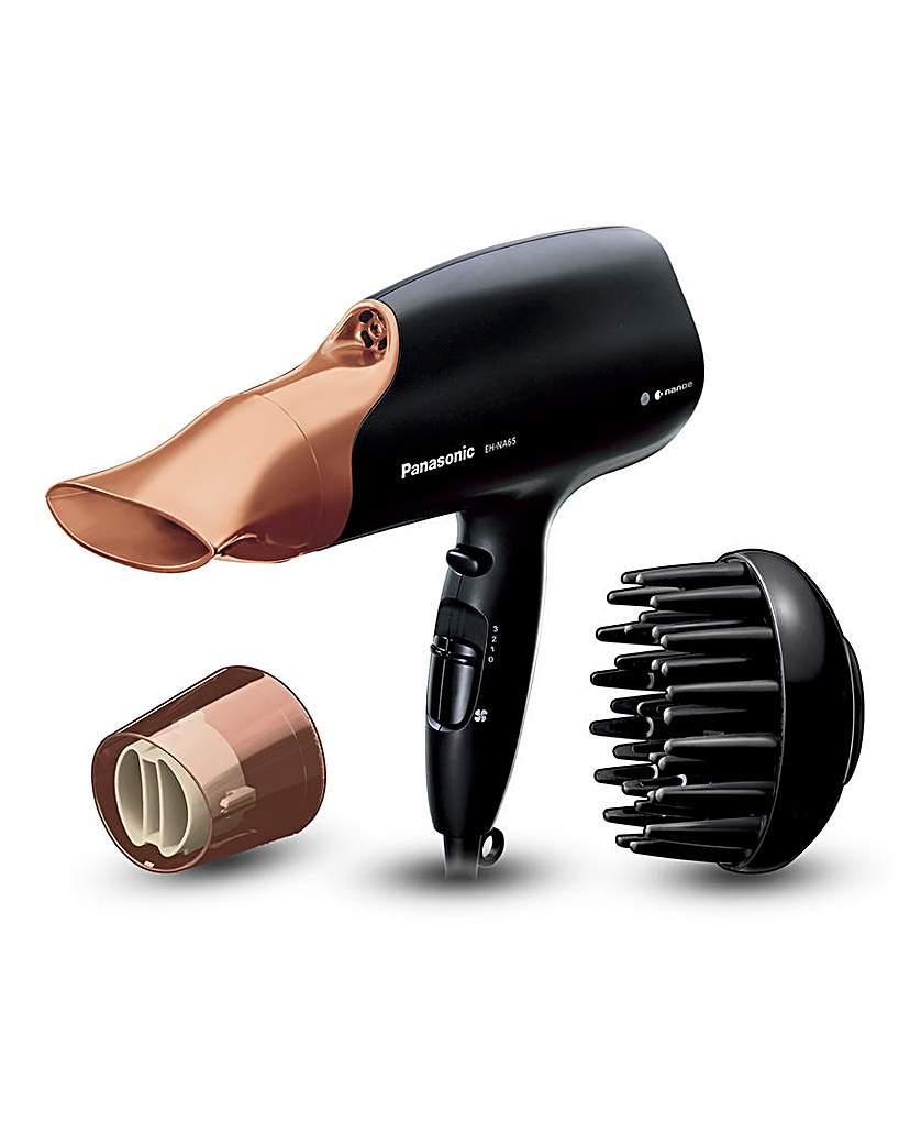 Panasonic Panasonic 2000W Rose Gold Hair Dryer