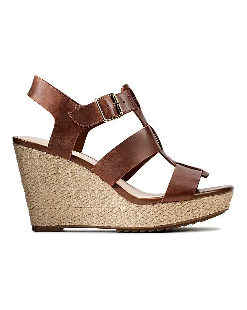 Clarks Clarks Maritsa95 Glad Sandals