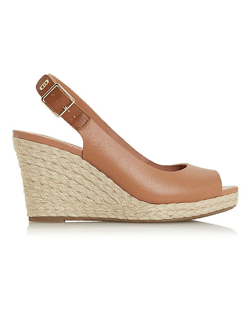 Dune Dune WF KICKS Sandals E Fit