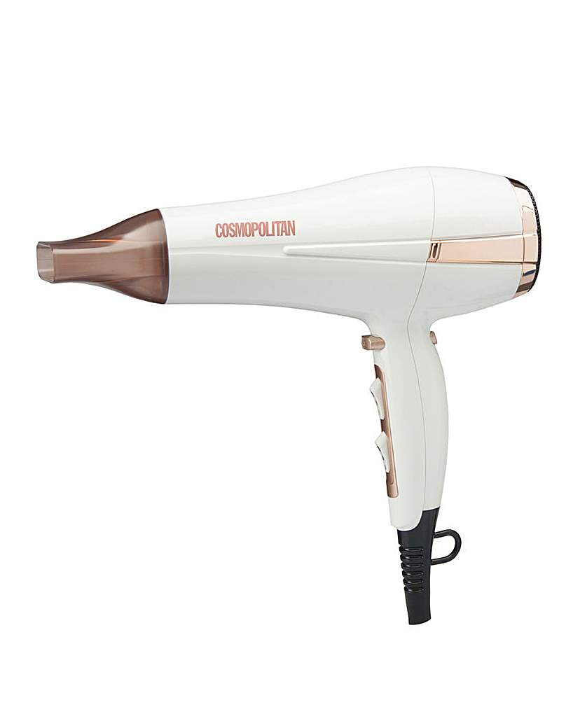 Cosmopolitan Cosmopolitan Argan Oil Hair Dryer
