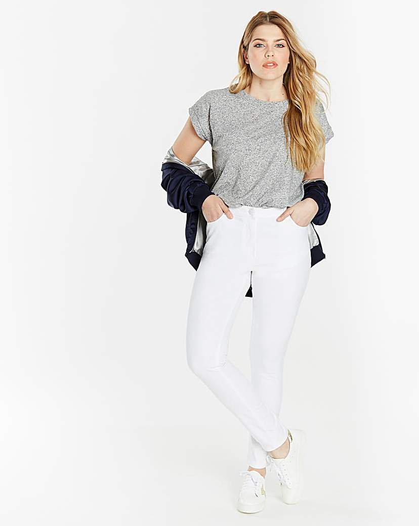 Simply Be Skinny Jeans