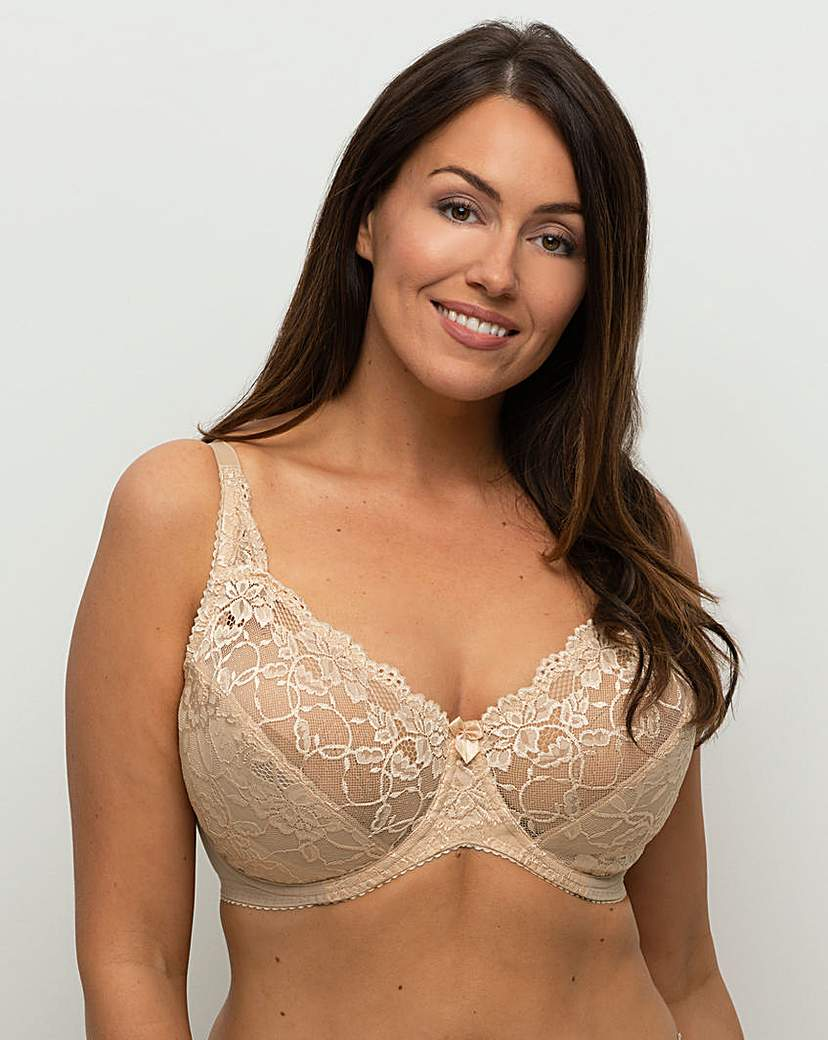 Charnos Charnos Rosalind Full Cup Underwired Bra