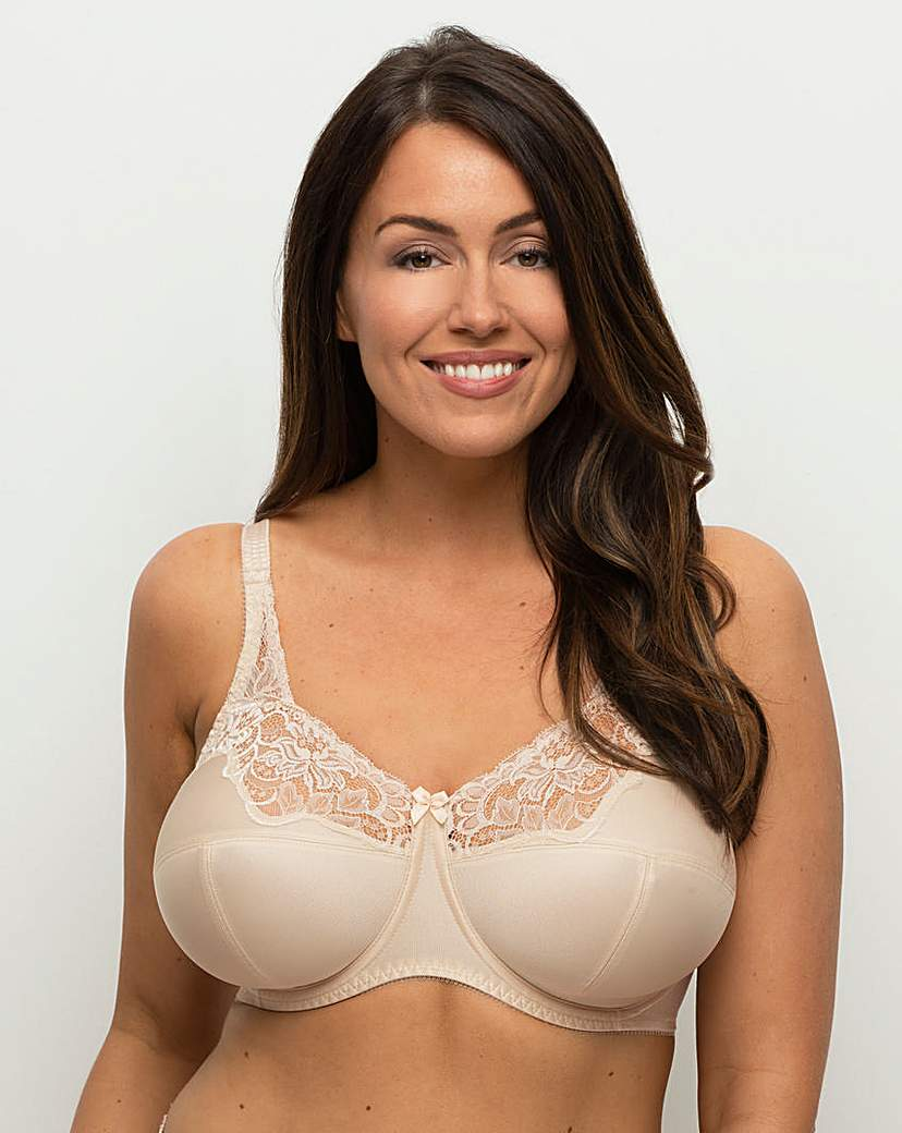 Charnos Charnos Superfit Full Cup Underwired Bra