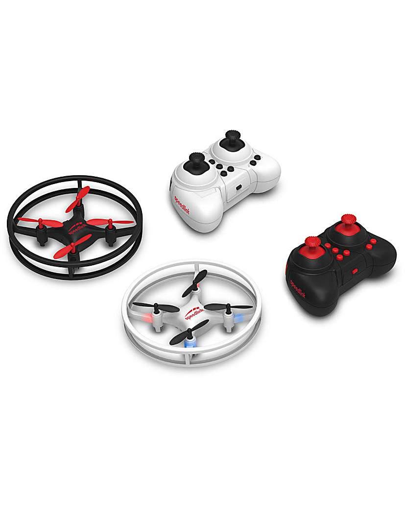 Image of Speedlink Racing Drones Set
