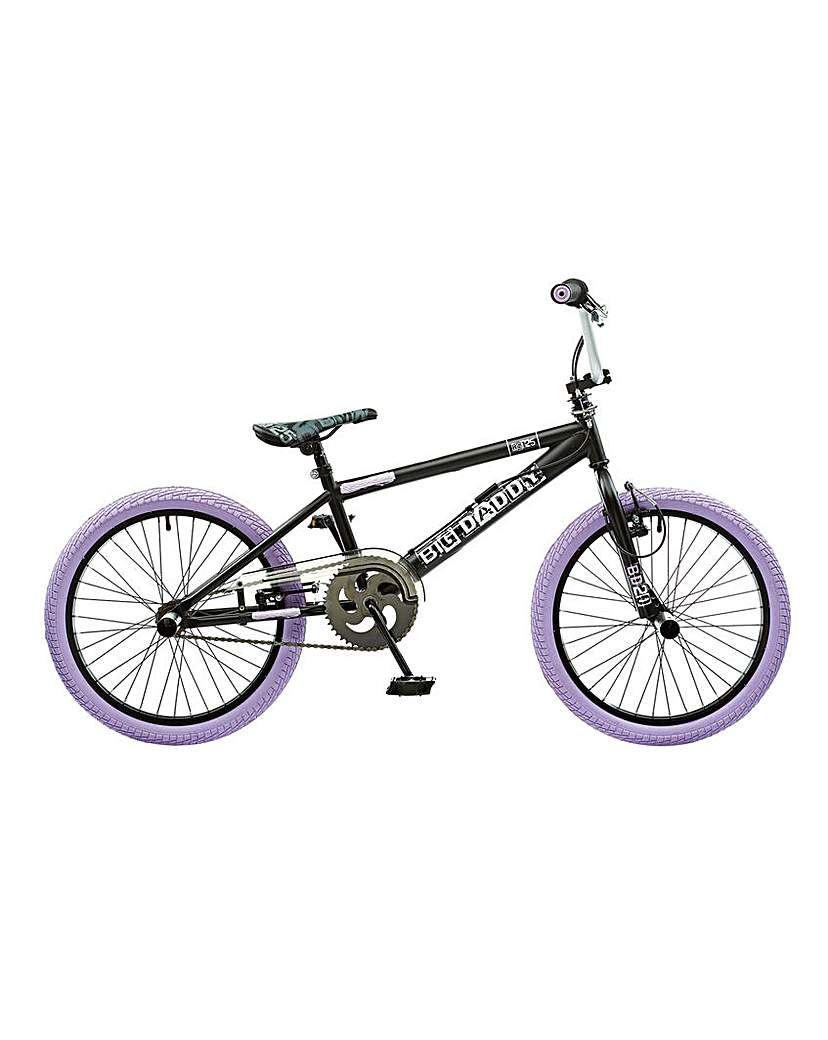 20in Rooster Big Daddy BMX Bike