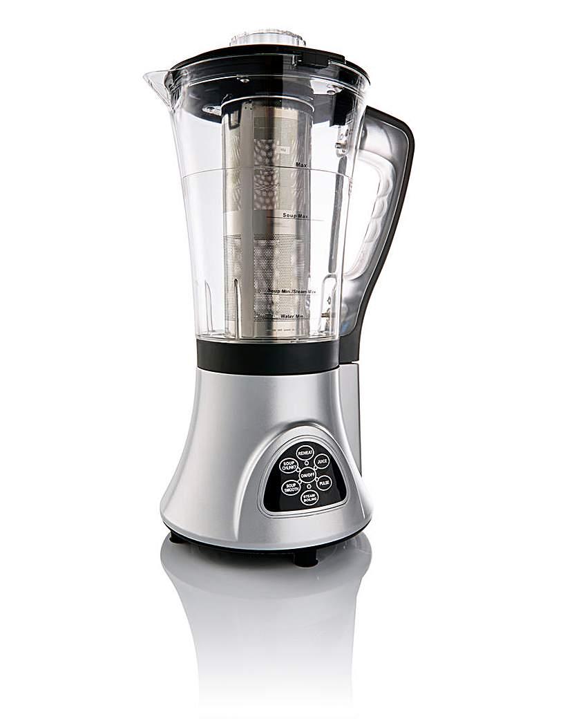 Image of 1.7 L Blender and Soup Maker