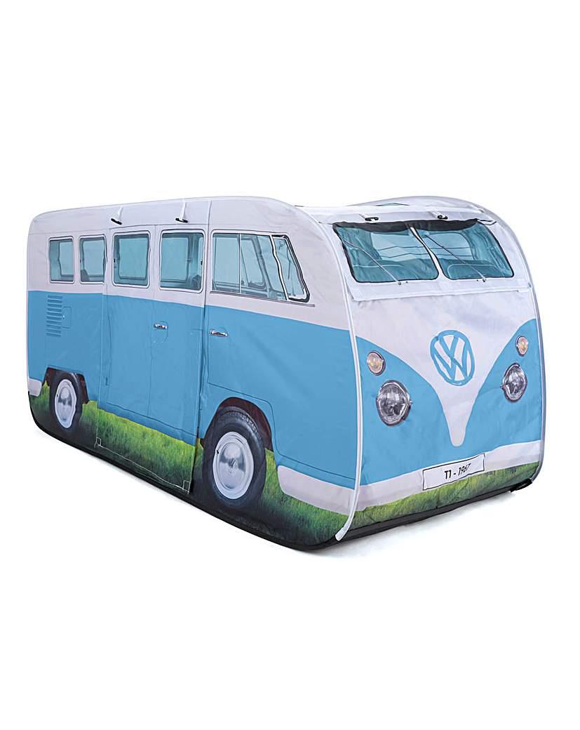 VW Kids Pop Up Tent