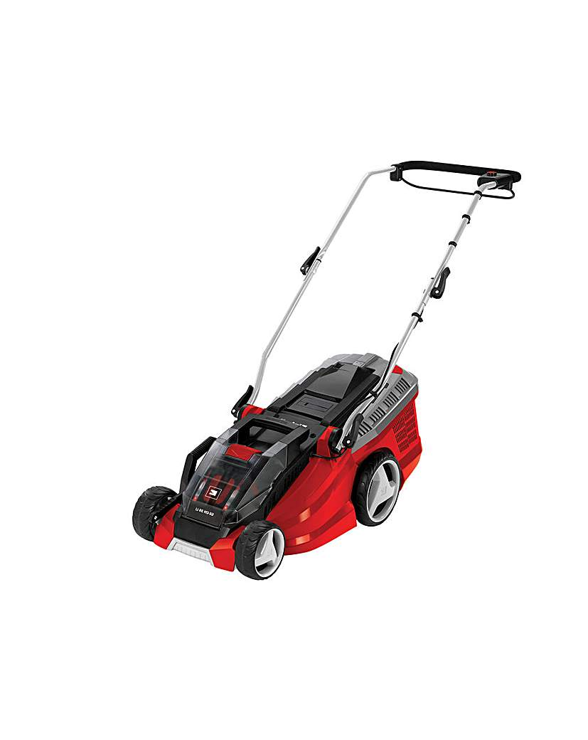 Image of Cordless Lawnmower Li Ion