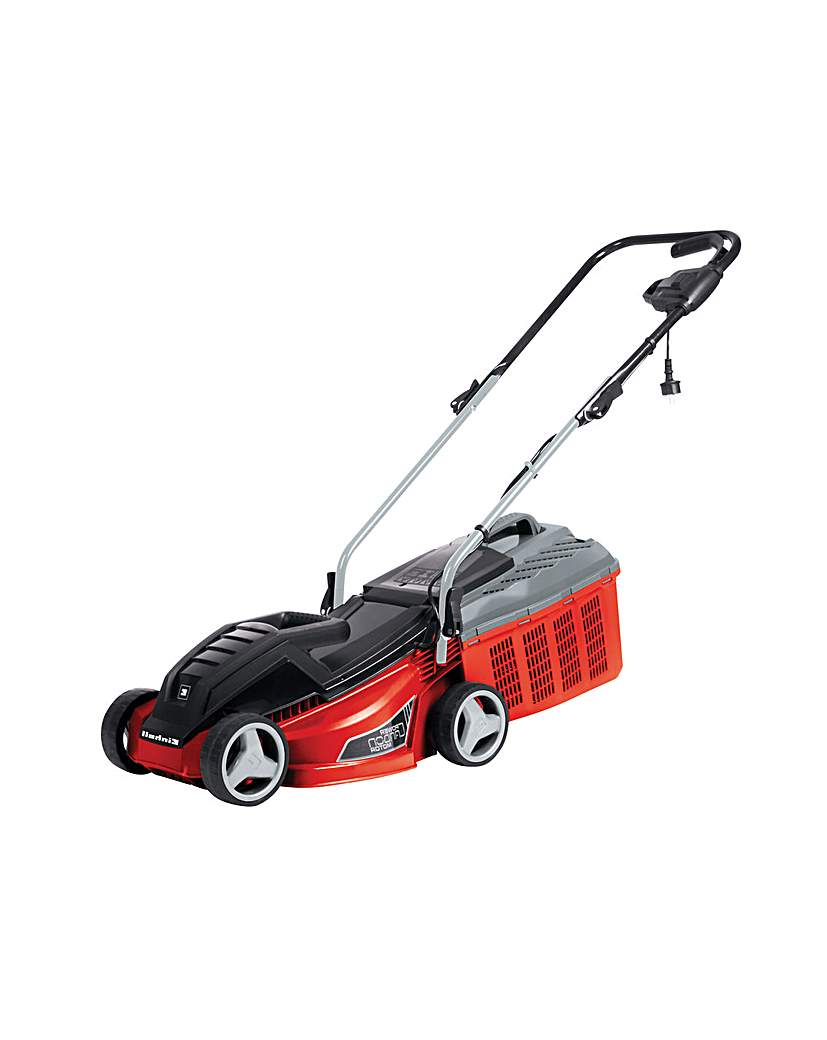 Image of Electric Lawnmower 1250w