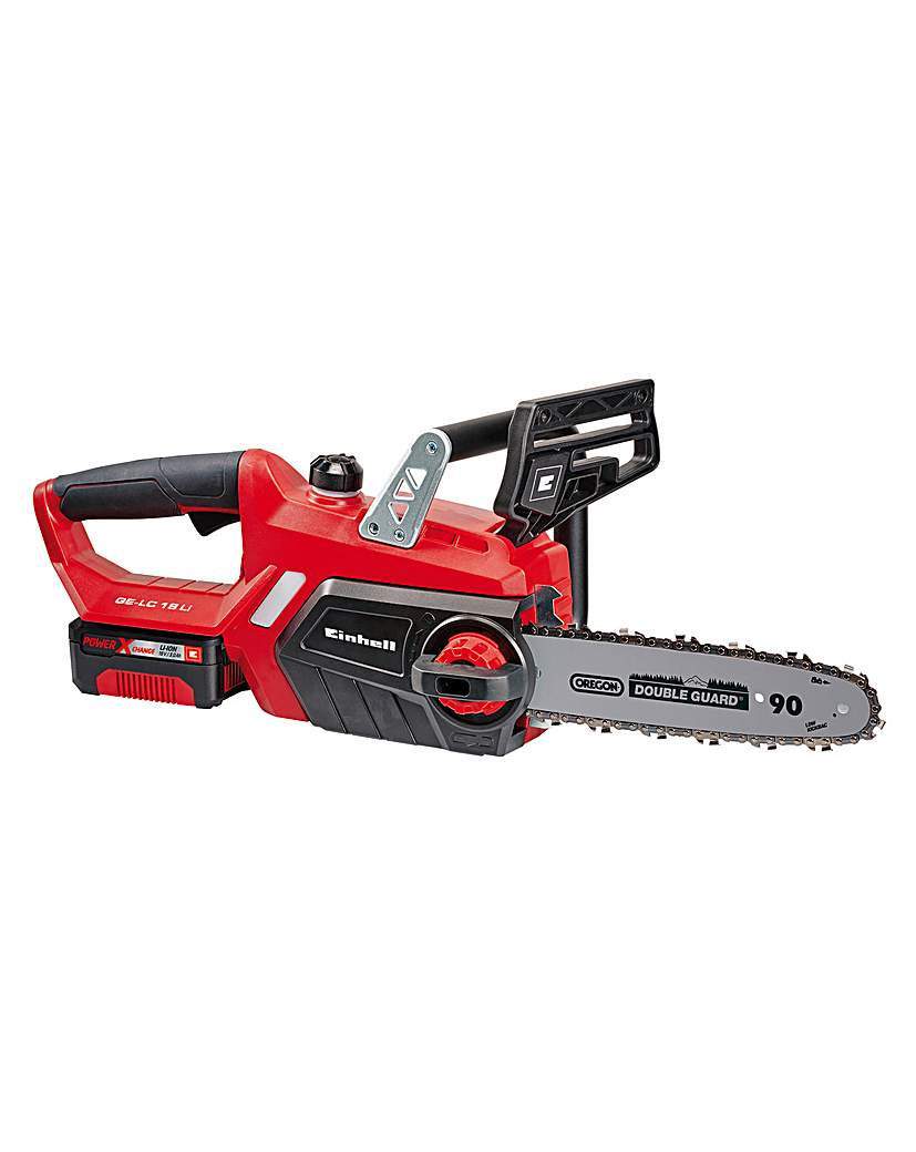 Image of 18v Cordless Chain Saw