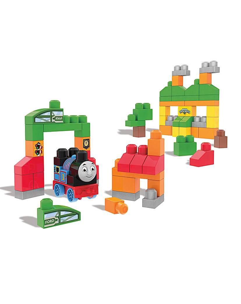 Image of Mega Bloks Thomas & Friends