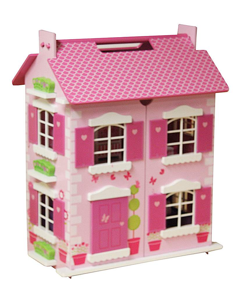 Image of Country Dolls House