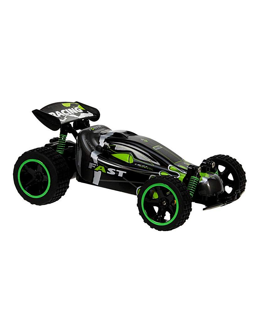 Image of 1/18 4CH 2.4G RC Speed Buggy