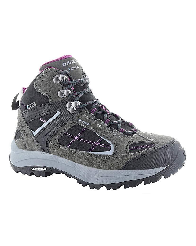 hi-tec altitude vi-lite mid shoes