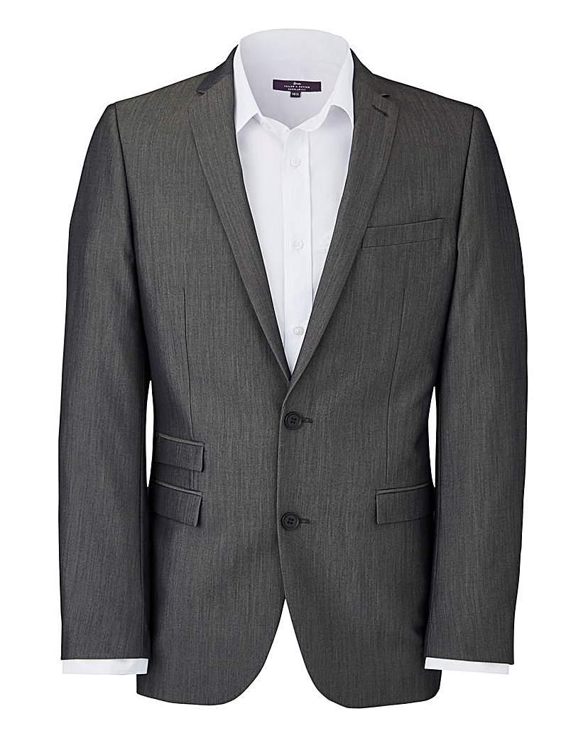 W&B London Suit Jacket Regular