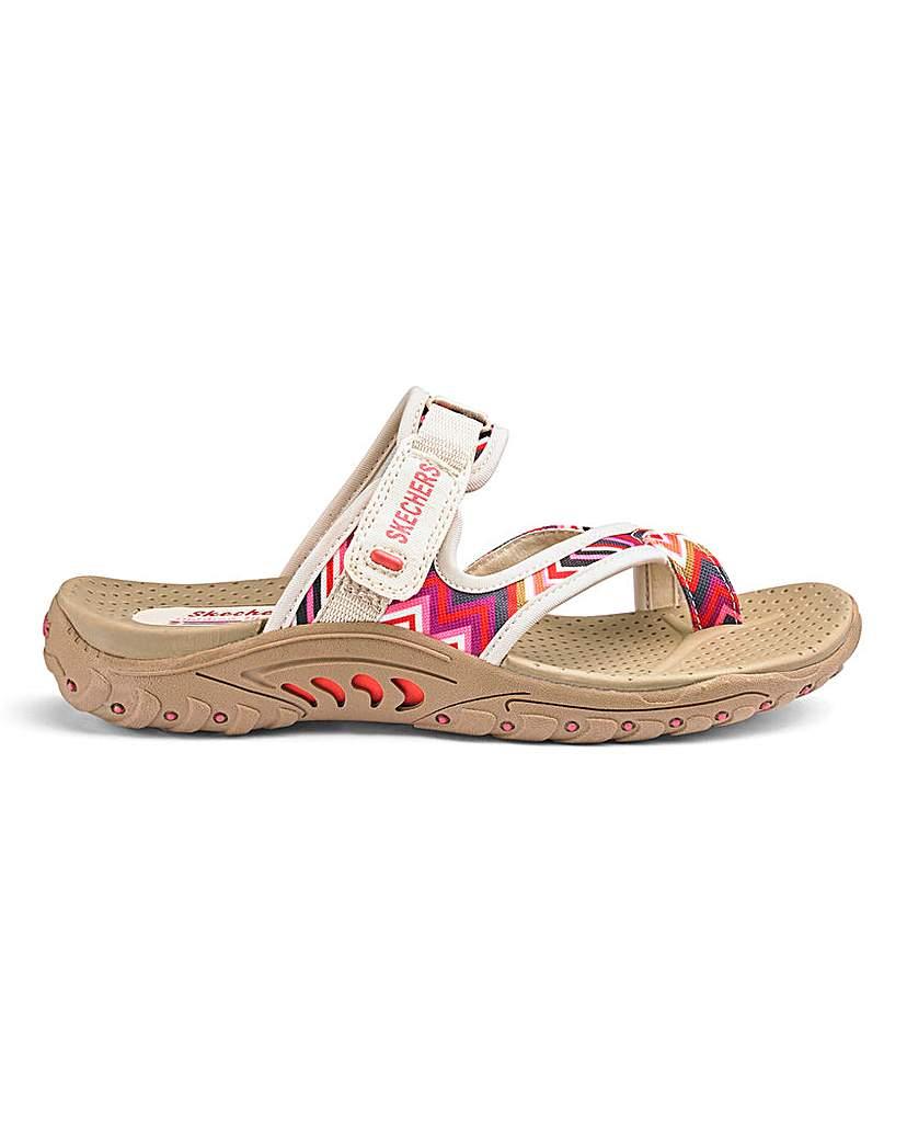 Skechers Skechers Reggae Zig Swag Sandals