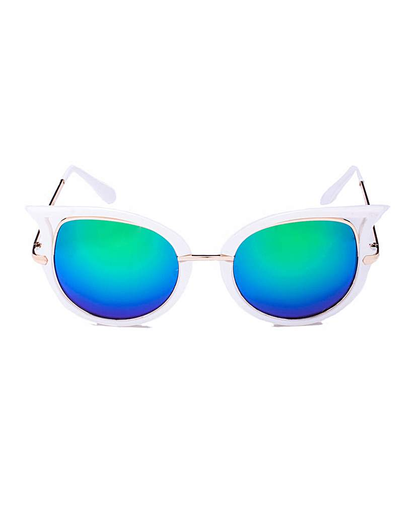 Divine Alexis Cat's Eye Cats Style Sunglasses