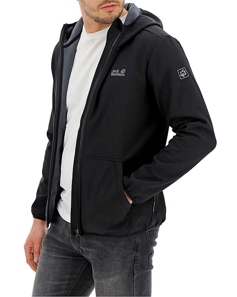 Men's Outerwear Jack Wolfskin Essential Peak Jacket