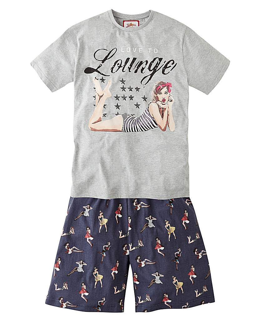 Joe Browns Love to Lounge PJ Set