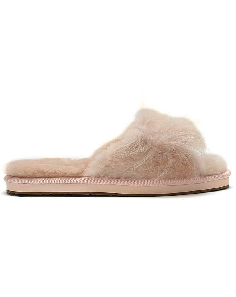 UGG Mirabelle Sheepskin Slippers