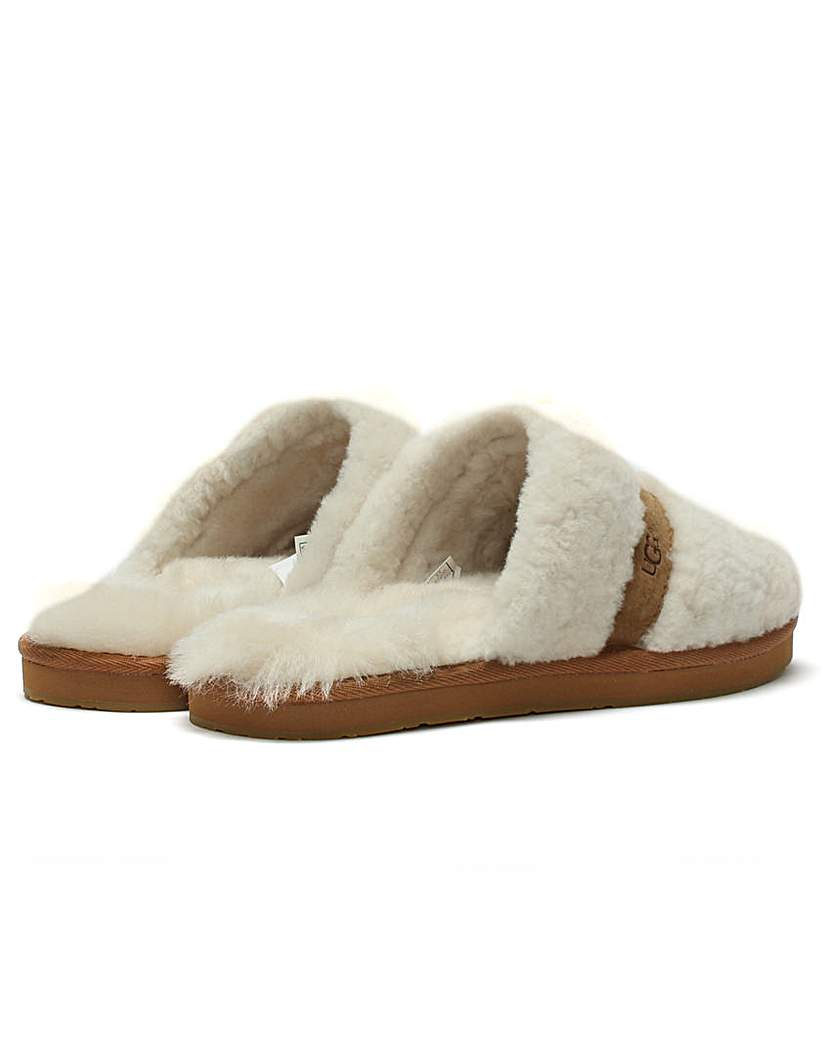 UGG Dalla Sheepskin Slippers