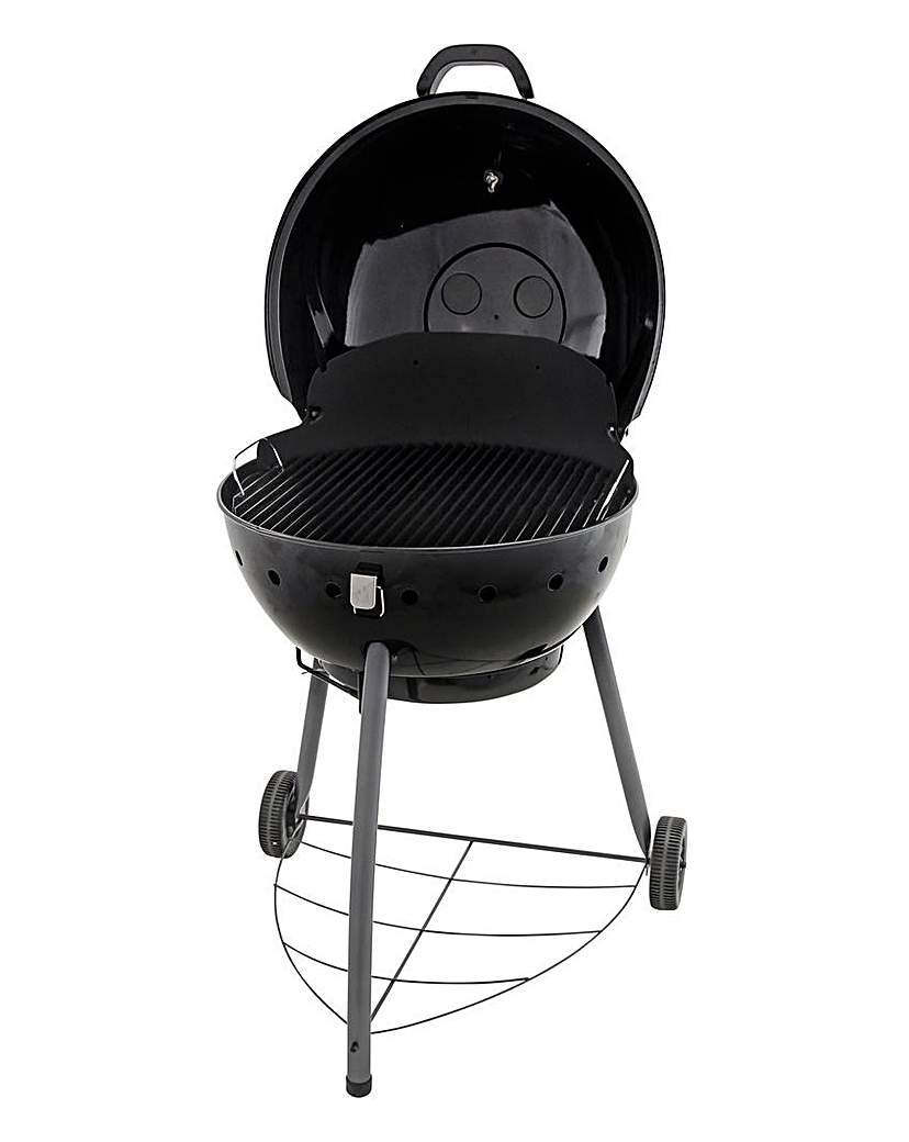 Image of Char-Broil Kettleman Charcoal BBQ